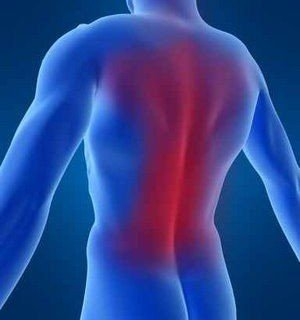 Aquatic Back Pain Therapy