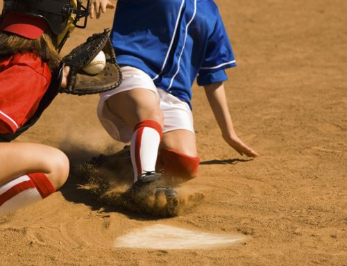 Spring Sports… Get Current Info On Common Injuries!
