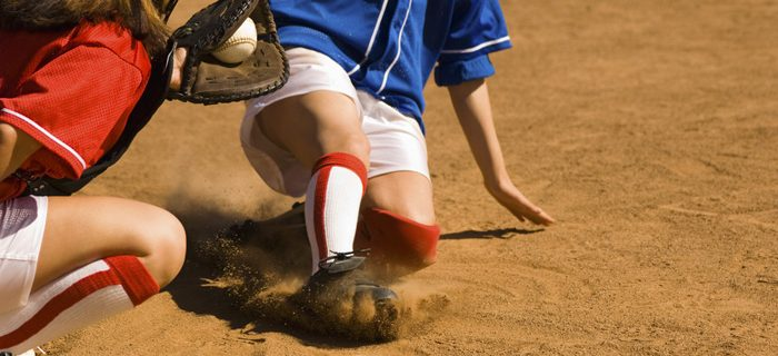 Spring Sports... Get Current Info On Common Injuries!