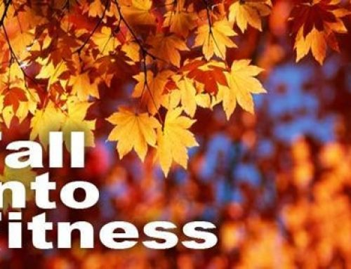 Fall Fitness Tips to Keep You in Shape