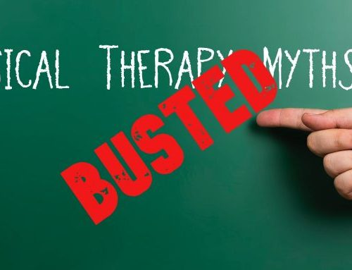 Common Misconceptions About Physical Therapy